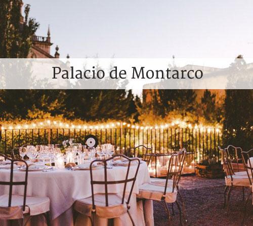 Palacio Conde de Montarco