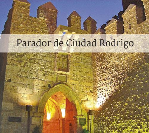 Parador de Ciudad Rodrigo